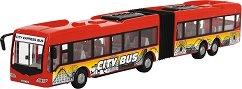 """Градски експресен автобус - Детска играчка от серията """"City team"""" -"""
