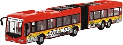 """Градски експресен автобус - Детска играчка от серията """"City team"""" - играчка"""