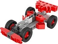"""Високоскоростни автомобили - Формула 1 - Детски конструктор от серията """"Stem Heroes"""" -"""
