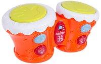 Бонго - Детски музикален инструмент - играчка