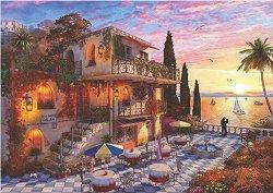 Средиземноморски романс - Доминик Дейвисън (Dominic Davison) - пъзел