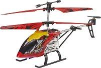 Хеликоптер - Beast - Детска играчка с дистанционно управление - кукла