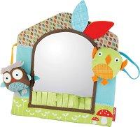 """Моето първо огледало - Детска играчка от серията """"Treetop Friends"""" -"""