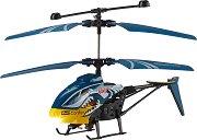 Хеликоптер - Roxter - Детска играчка с дистанционно управление - играчка