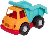 """Самосвал - Детска играчка от серията """"Wonder Wheels"""" -"""