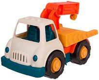 """Автокран - Детска играчка от серията """"Wonder Wheels"""" -"""