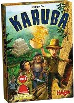 Каруба -