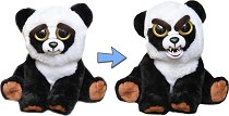 Feisty Pets - Панда - Плюшена играчка - продукт