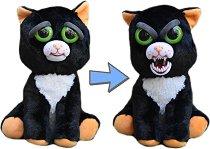 Feisty Pets - Котка - Плюшена играчка -