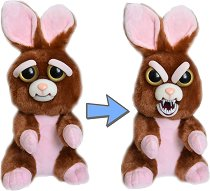 Feisty Pets - Зайче - Плюшена играчка - играчка