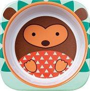 """Купичка за хранене - За бебета над 6 месеца от серията """"Таралежът Хъдсън"""" -"""