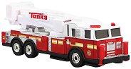 """Пожарен камион - Метална играчка от серията """"Tonka: Diecast"""" -"""