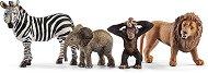 Животните от Саваната - фигура