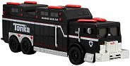 """Камион - Bomb Squad - Метална играчка от серията """"Tonka: Diecast"""" -"""
