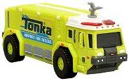 Камион - Летищна спасителна служба - количка