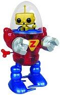 Робот - Мерлин - кукла