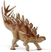 """Динозавър - Кентрозавър - Фигура от серията """"Праисторически животни"""" -"""