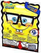 """Мини фигура - Серия 5 - Играчка-изненада от серията """"SpongeBob"""" - кукла"""