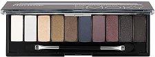 Flormar Eye Shadow Palette Smoky -