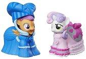 """Малкото пони - Скуталу и Суити Бел - Играчка от серията """"My Little Pony"""" - играчка"""