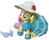 """Малкото пони - Срамежливка - Играчка от серията """"My Little Pony"""" -"""