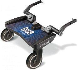 Универсален слайдър за второ дете -  BuggyBoard Maxi - Аксесоар за детска количка -