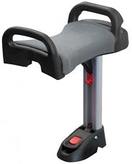 """Седалка - BuggyBoard Saddle - Аксесоар за слайдър за детска количка """"BuggyBoard Maxi"""" -"""
