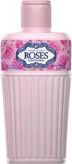 """Nature of Agiva Royal Roses Conditioner - Балсам за изтощена коса от серията """"Royal Roses"""" - пяна"""