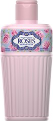 Nature of Agiva Royal Roses Shower Cream - масло