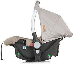 Бебешко кошче за кола - Fusion 2018 - За бебета от 0 месеца до 13 kg -