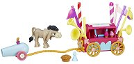 """Количка със сладки изкушения - В комплект с аксесоари от серията """"My Little Pony"""" - играчка"""