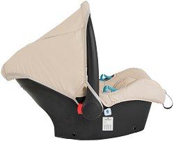 Бебешко кошче за кола - Bali - За бебета от 0 месеца до 13 kg -