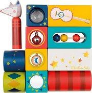Кубчета - играчка