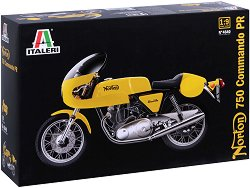 Мотор - Norton 750 Commando PR -