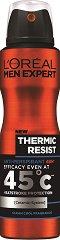 L'Oreal Men Expert Thermic Resist Anti-Perspirant - Дезодорант против изпотяване за мъже - пинцета
