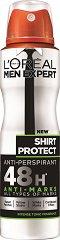L'Oreal Men Expert Shirt Protect Anti-Perspirant - червило