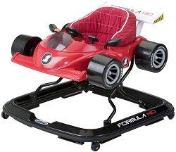 Детска проходилка - Formula Kid -