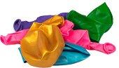 Парти балони - Комплект от 12 броя -