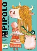 Pipolo - продукт