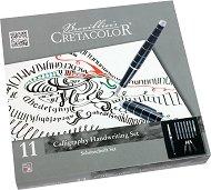 Комплект за калиграфия