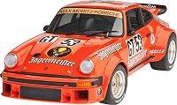 Състезателен автомобил - Porsche 911-934 RSR - Сглобяем модел - макет
