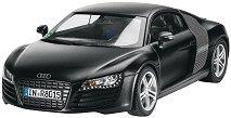 Спортен автомобил - Audi R8 - Сглобяем модел - макет