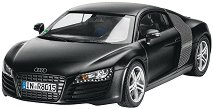 Спортен автомобил - Audi R8 -