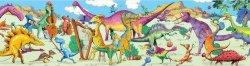 Динозаврите в свободното време - Кевин Хоукс (Kevin Hawkes) -