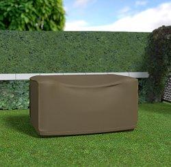 Покривало за градински диван