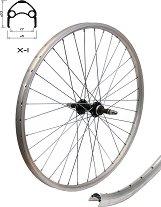 "X-1 26"" + Joytech JY-754 - Задна капла за велосипед"
