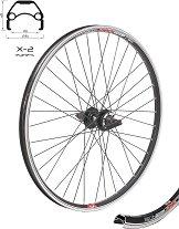 X-2 + R-D142 - Задна капла за велосипед