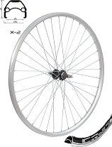 "X-2 28"" + Joytech JY-754 - Задна капла за велосипед"