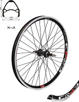 X-3 + Joytech JY754 - Задна капла за велосипед