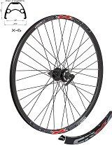 X-6 + R-D142 - Задна капла за велосипед